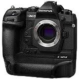 Olympus OM-D E-M1X Cuerpo de la cámara SLR 20,4 MP 4/3' MOS 5184 x 3888 Pixeles Negro - Cámara...